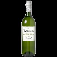 Becasse Vermentino Chardonnay
