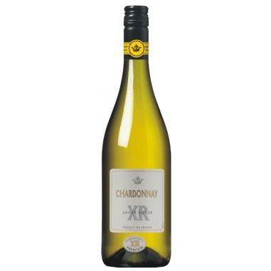 XR Chardonnay